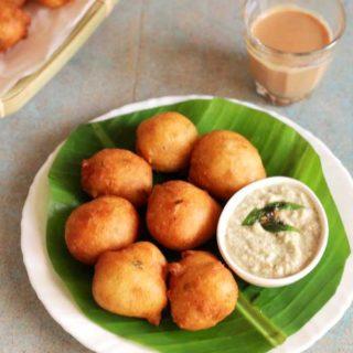 Goli Baje | Mangalore Bajji Recipe