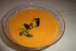 Tambli | Tambuli Recipe-Ash Gourd Bondu Tambli