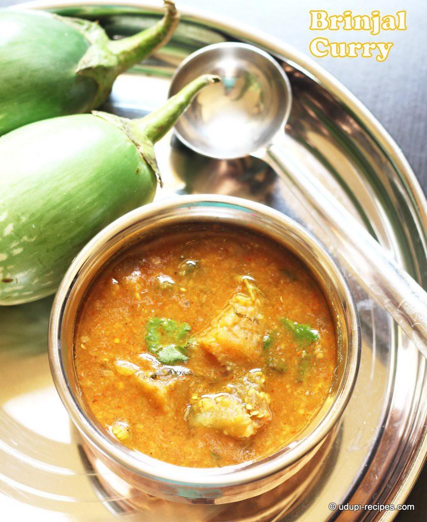 brinjal curry #gulla bolu huli #recipe