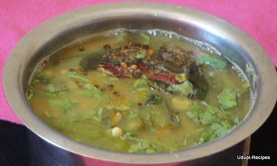 Okra+curry-bende+bol+koddel