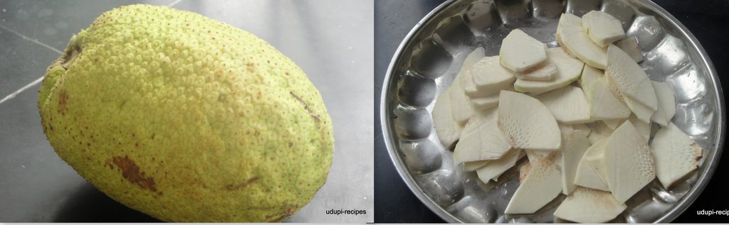 Breadfruit recipes-Breadfruit dosa recipe