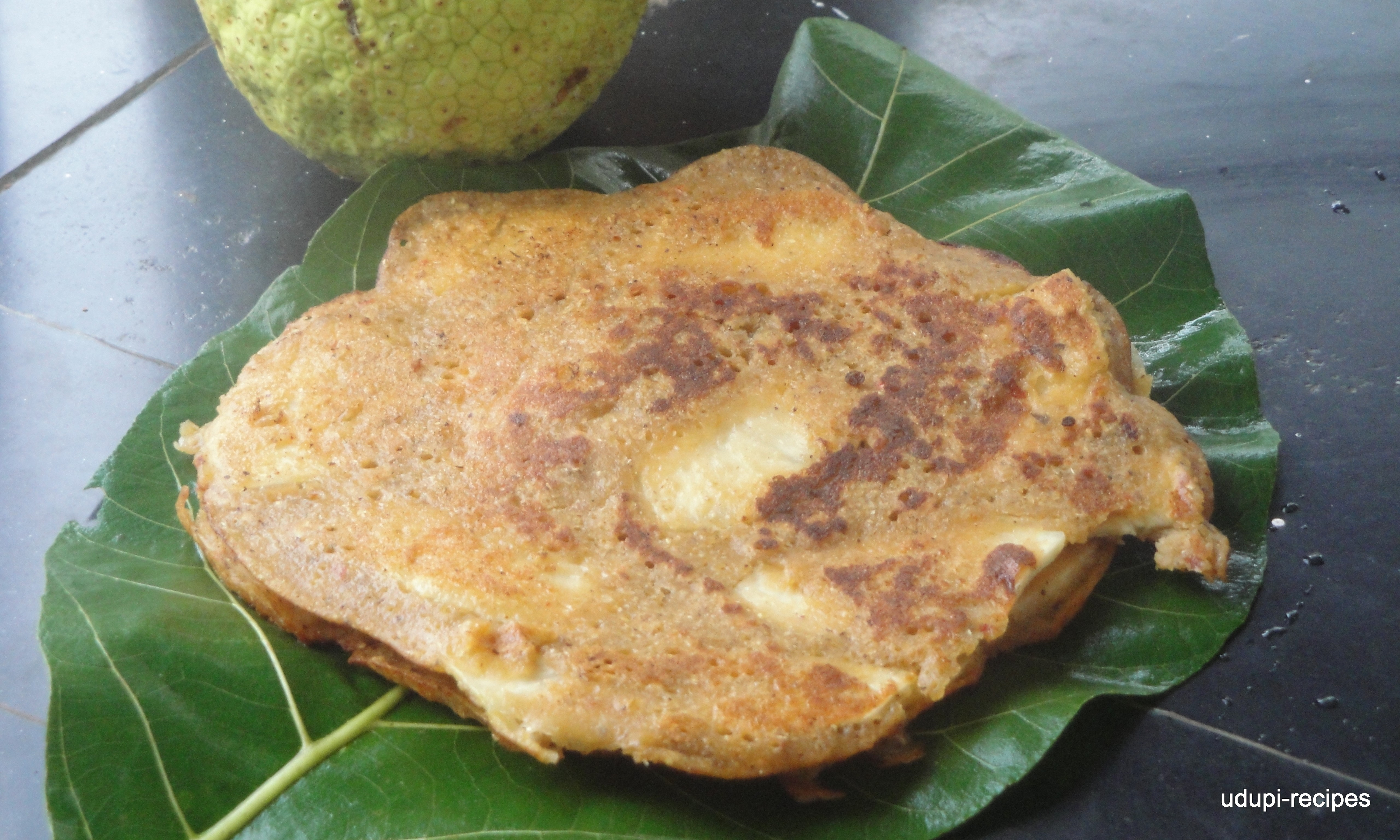 Breadfruit recipes-Breadfruit dosa recipe