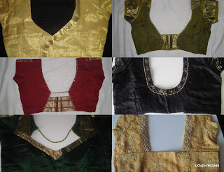 blouse-designs-collage