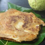 Breadfruit dosa