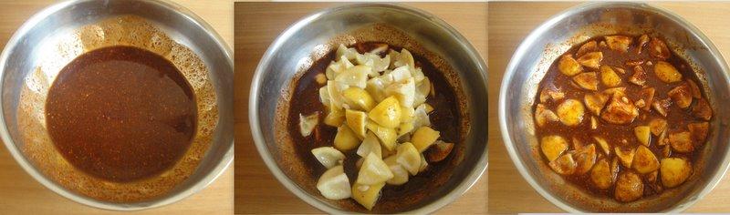 Lemon Pickle Sweet Lemon Pickle Recipe Pickle Recipes Udupi