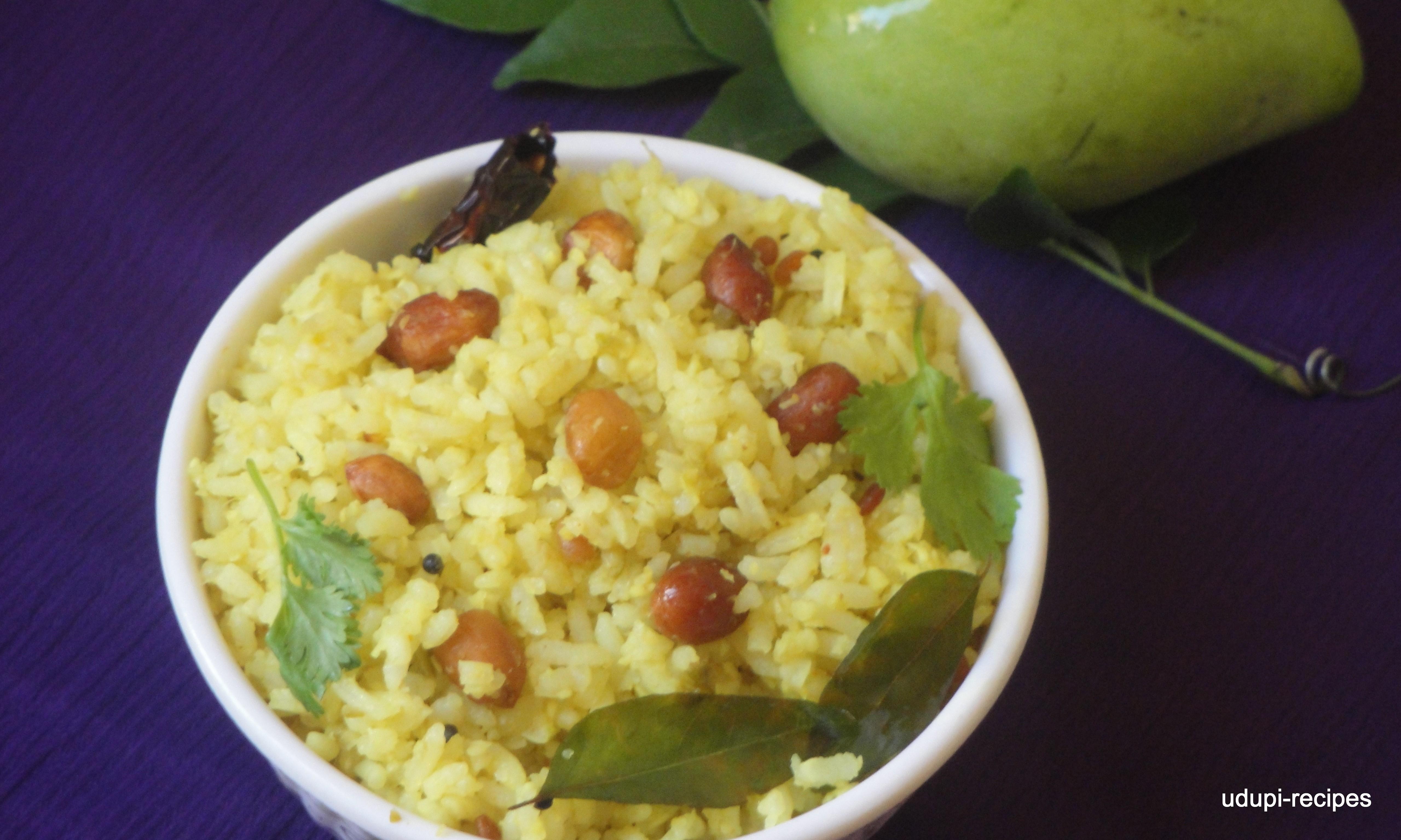 mango raw mango rice green mango rice savory mango rice raw mango rice ...