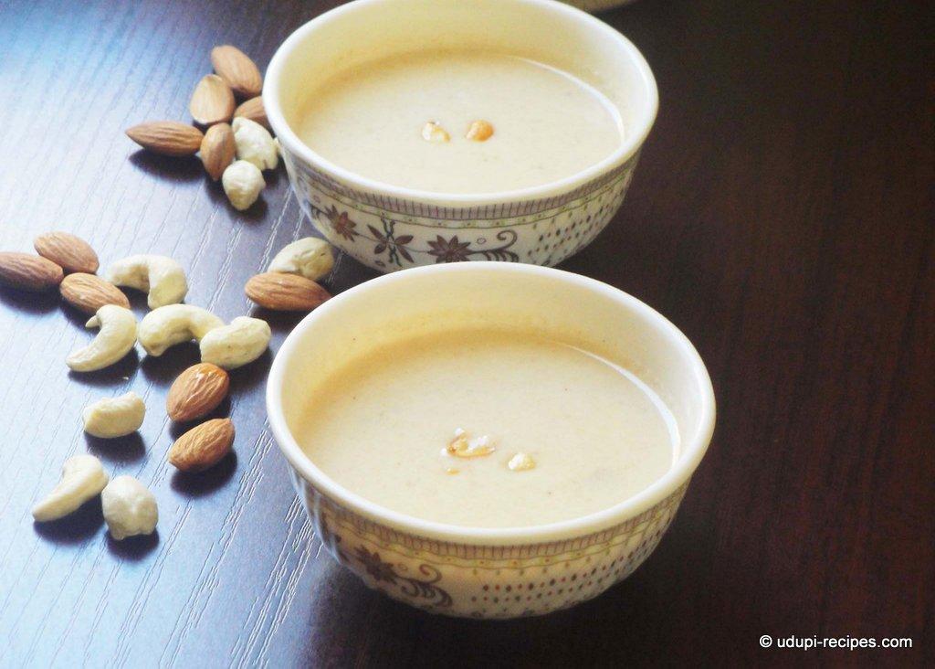 Khus Khus Payasam | Poppy Seeds Kheer Recipe