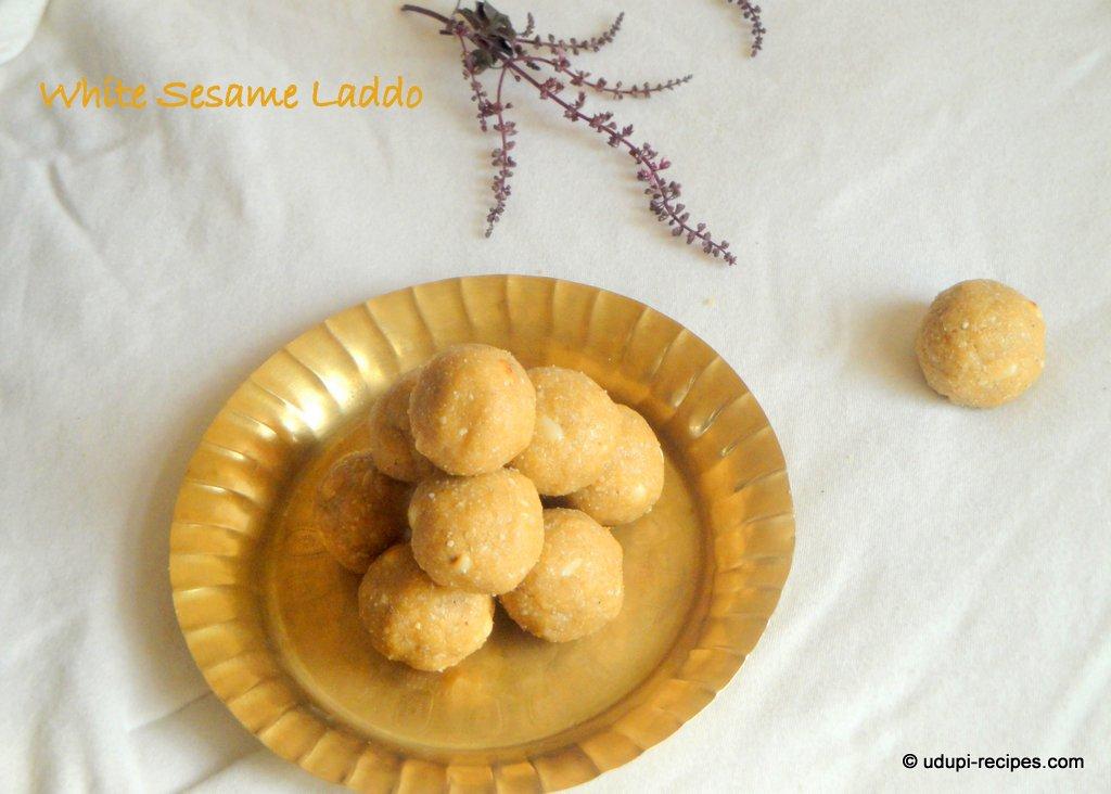 laddu recipe in marathi
