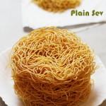 Ompodi - plain sev