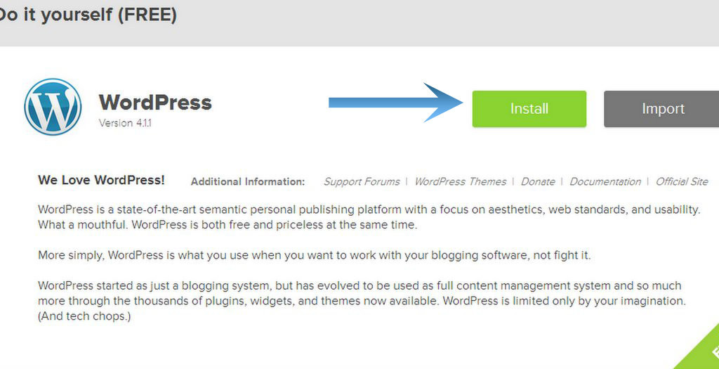 Wordpress-Installation-Step2