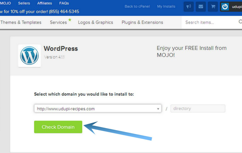 Wordpress-Installation-Step3