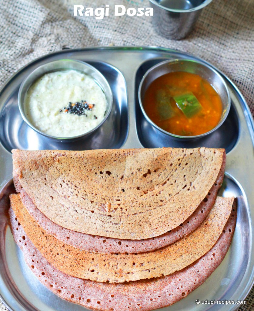 Fermented ragi dosa recipe easy breakfast udupi recipes fermented ragi dosa recipe easy breakfast forumfinder Gallery