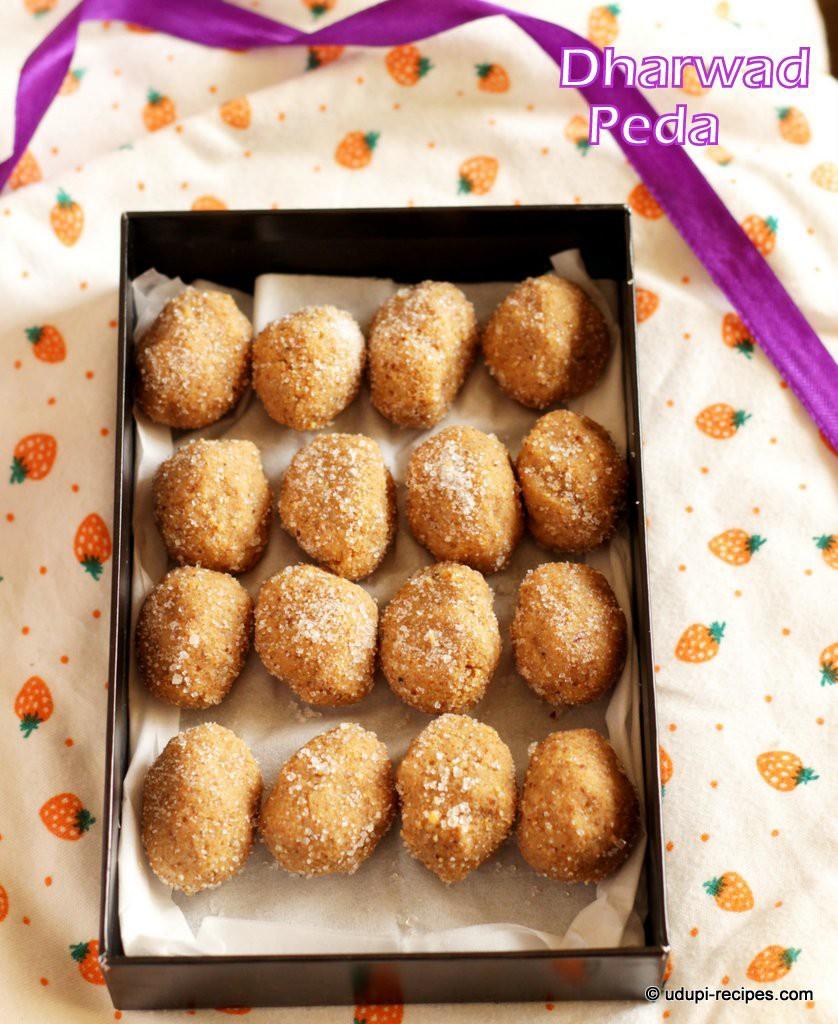 dharwad peda #yummy