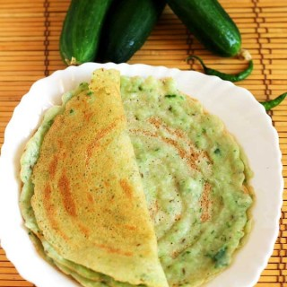 Easy-cucumber-sav-dosa