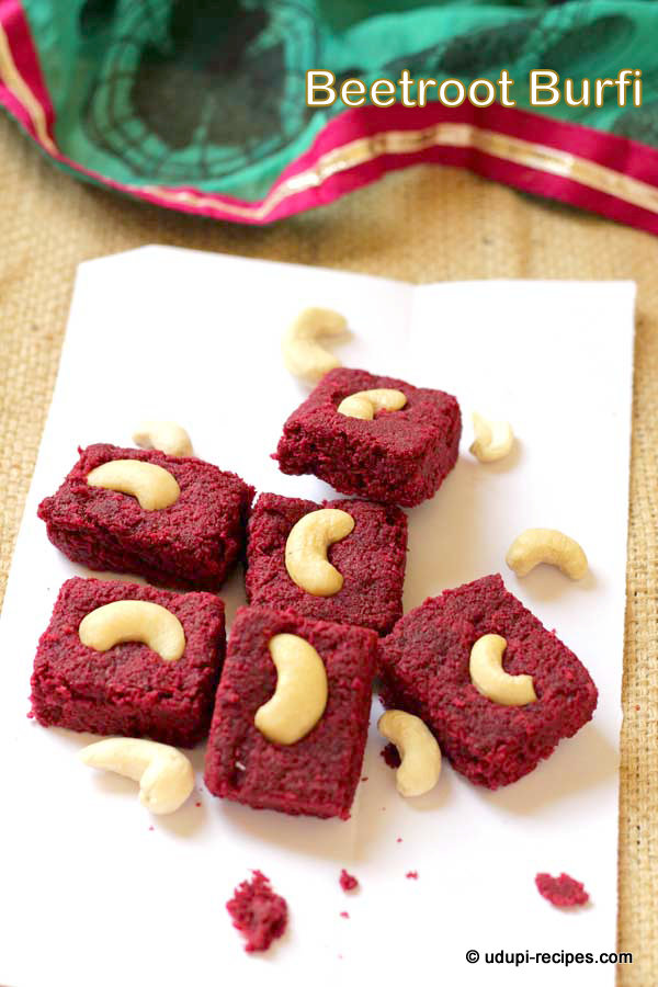 delicious-beetroot-burfi