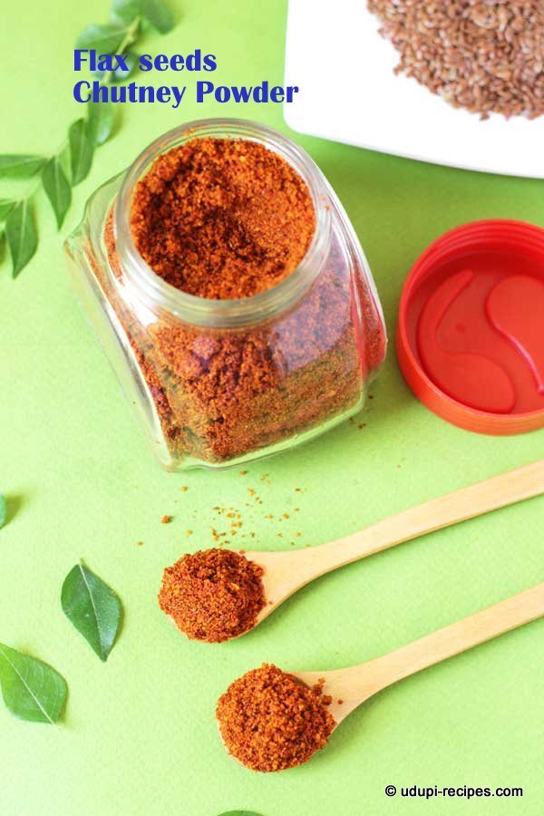 healthy-flax-seeds-chutney-powder