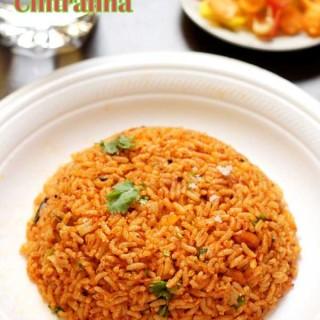 masale chitranna