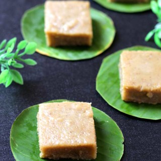 Wheat Halbai | Godhi Halbai Recipe | Nagarapanchami Special