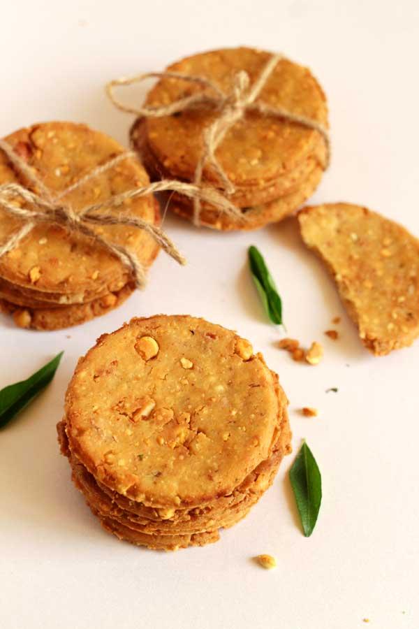 delicious nippattu