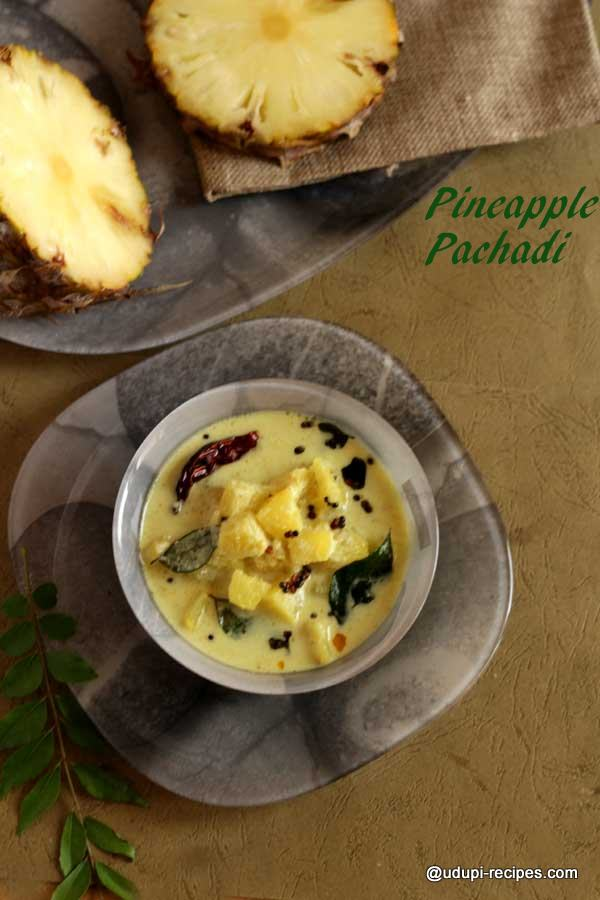 pineapple-pachadi-yummy