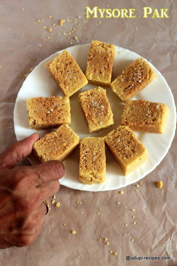 yummy-mysore pak
