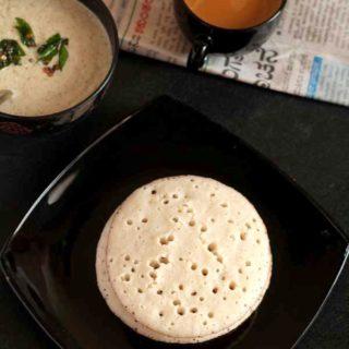 Sponge Dosa | Sponge Set Dosa Recipe