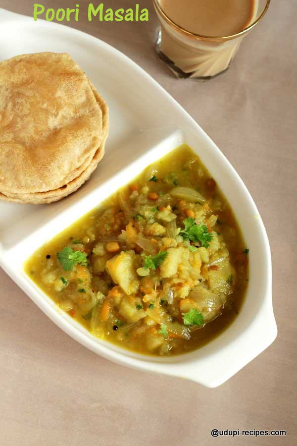 yummy-poori masala