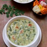 drumstick leaves kootu quick recipe