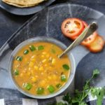 delicious sweet corn kurma