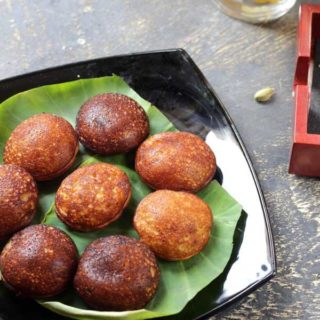 Jackfruit Appam | Jackfruit Guliappa Recipe