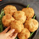 delicious moong kachori