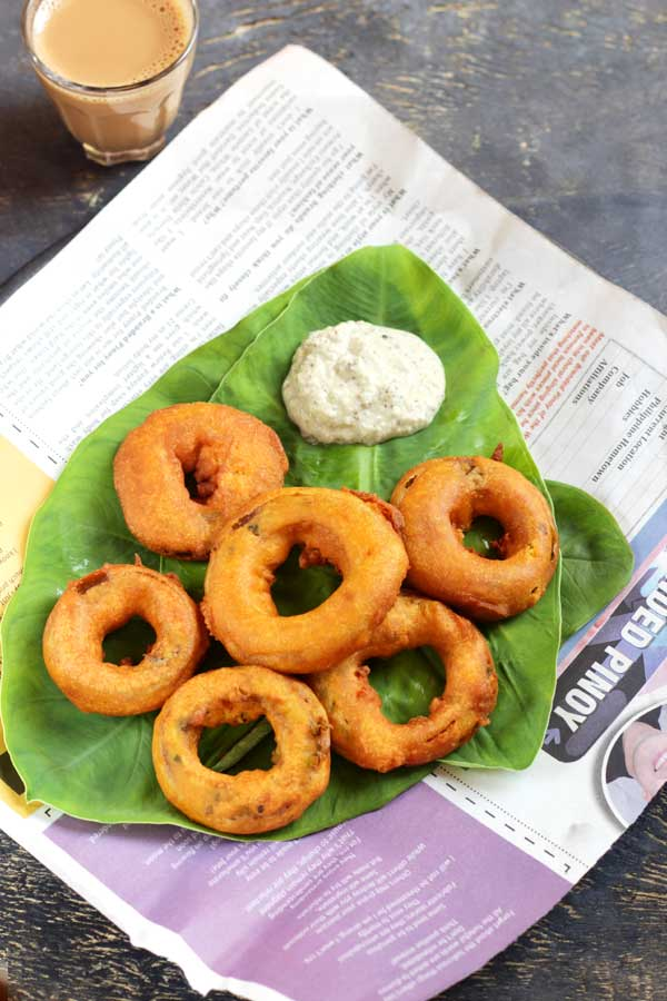 Stuffed Onion Ring | Stuffed Onion Pakoda