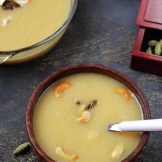 Udupi recipes vegetarian recipes from karnataka pineapple payasa recipe easy dessert forumfinder Choice Image