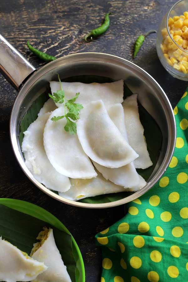 Corn khara kadubu